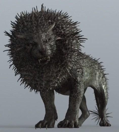 Fantastic Beasts Creatures