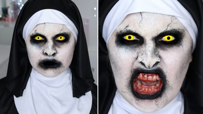 5b946c2ce7fbe 25 Scary Adult Halloween Costumes for 2018 | ForeverGeek