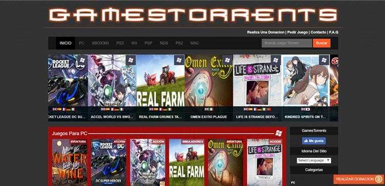 Top 3 Game Torrent Sites That Still Work In 2019 | ForeverGeek