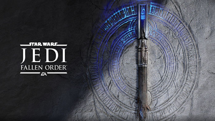 Jedi Fallen Order reveal at Star Wars Celebration Chicago 2019