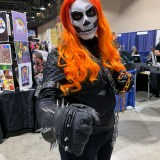 Long Beach Comic Expo 2019 - Ghost Rider