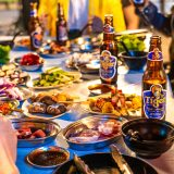 Tiger Beer Launches RM1.5 million fund to Save Our Street Food