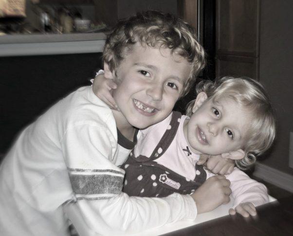 Bro and Sis
