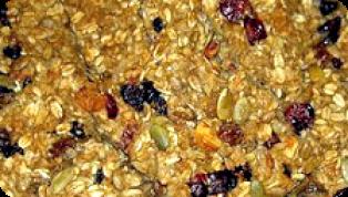 http://www.foreverinmomgenes.com/2010/01/yummy-granola.html