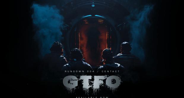GTFO Rundown