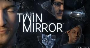 twin mirror pre venda