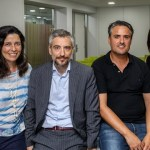 1er Encuentro Asesores y Consultores especializados en restaurantes. Madrid (España)