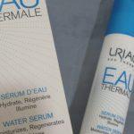 Serum de agua de Uriage (opinión)