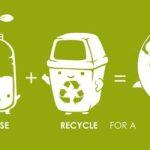 Reciclar no solo frena la contaminación, descubre mas!