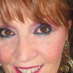 Cuando te sigue gustando el maquillaje a los 50: Nos vamos de movida… retrocedemos a los 80: Mi look