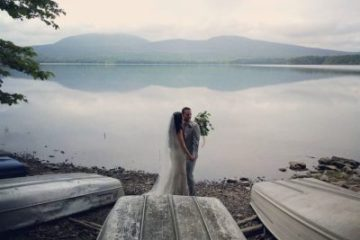 Hudson Valley Wedding Videography