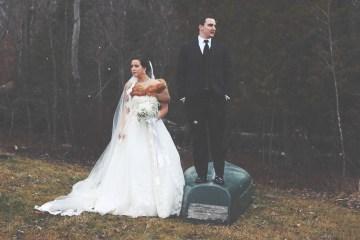 Mountain Top Resort Weddings Vermont