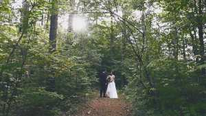 Marble House Project Wedding Video Photo Vermont Videography