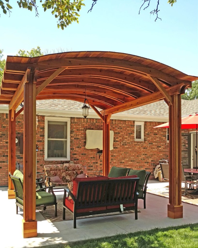 Garden Pavilions: Value that speaks volumes when it comes to versatility and quality