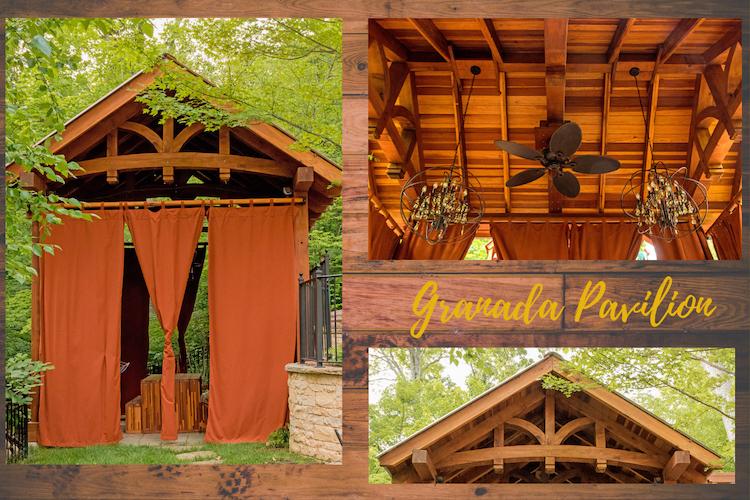 Granada Pavilion