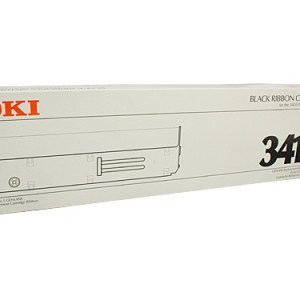 Oki Ribbon 3410 Series