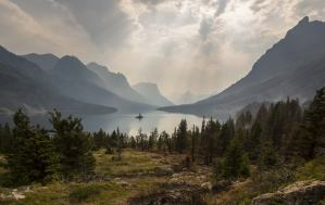 Mountain HD Wallpaper
