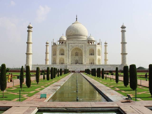 Taj Mahal Hd Wallpaper Forever Wallpapers