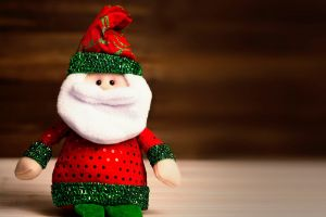 Santa Claus Wallpaper