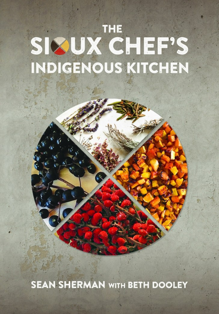 Sioux Chef Indigenous Kitchen