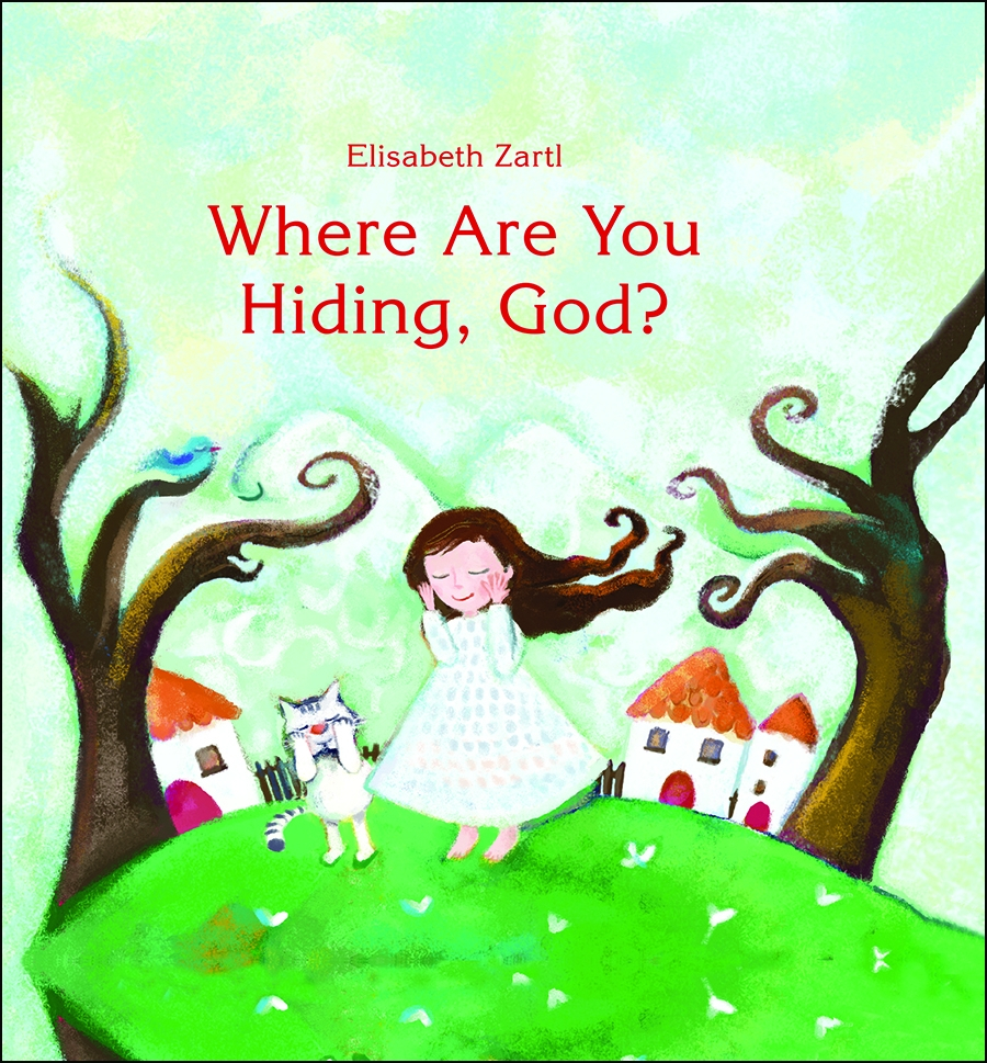 Review Of Where Are You Hiding God 9780664263522