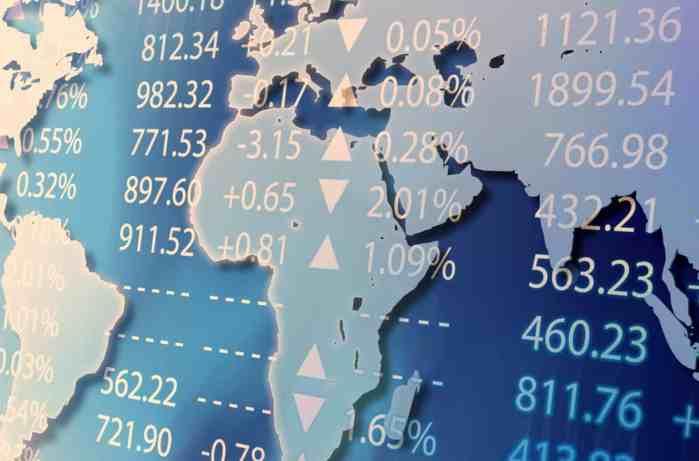 المؤشرات الاقتصاديه الرئيسيه