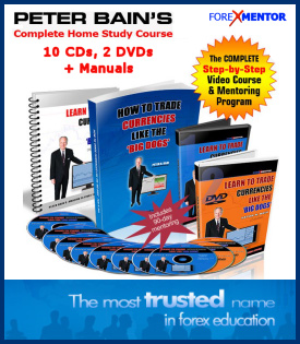 How To Trade Currencies Like The Big Dogs (DVD)