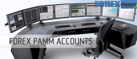 What is a forex PAMM account