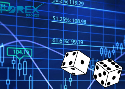 Do traders and gamblers meet in Forex?