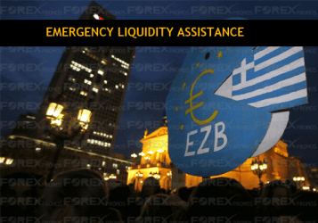 Emergency Liquidity Assistance - ECB