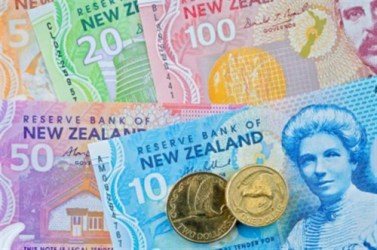 NZDUSD - RBNZ Interest Rate Decision