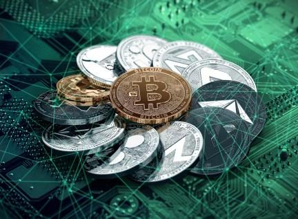تداول العملات الرقمية - اسعار العملات الرقمية مباشر