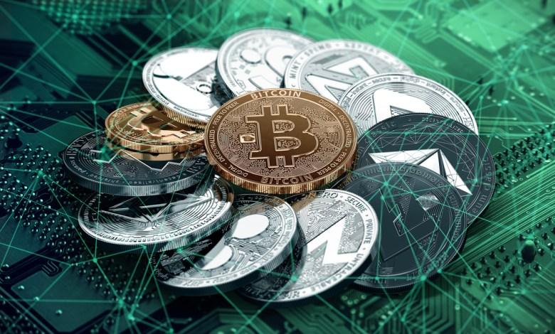 Photo of تداول العملات الرقمية : دليل تداول البيتكوين و الاثيريوم و العملات المشفرة عبر الانترنت