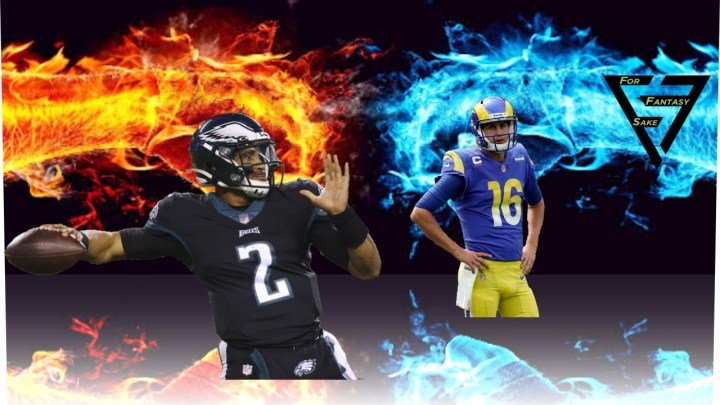 DFS Ice and Fire: Week 15 picks
