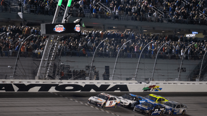 Daytona 500 NASCAR DraftKings Picks