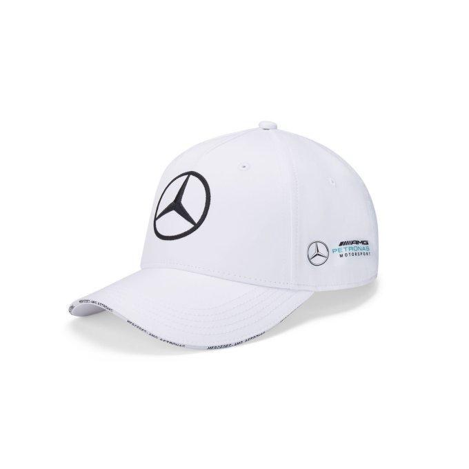 Yermin Mercedes Hat?