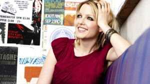 Lauren Laverne announced the news at 11am