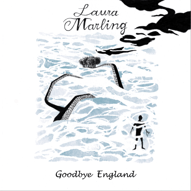FFS Advent Calendar Door Six | Laura Marling – Goodbye England (Covered in Snow)
