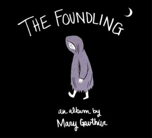 thefoundlingcover