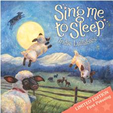 Sing me to sleep indie lullabies