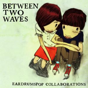 Between two waves