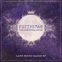 fuzzystar