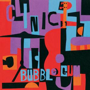 clinic bubblegum