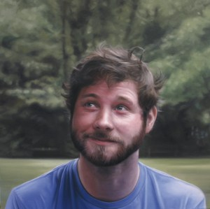 Dan Mangan by Joe Simpson
