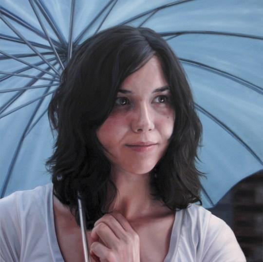 Lisa Hannigan by Joe Simpson