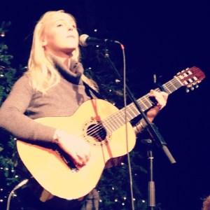 For Folk's Sake Laura Marling Live at McKittrick Hotel 2011