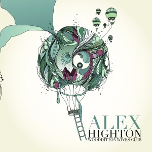 For Folk's Sake | Album review | Alex Highton - Woodditton Wives Club
