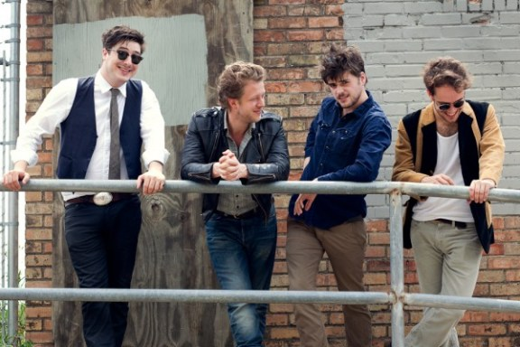 For Folk's Sake | Mumford And Sons Press Shot