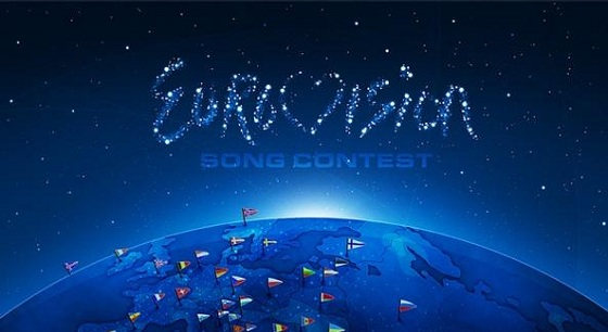 Eurovision Song Contest logo 2012