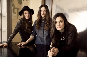 For Folk's Sake | The Staves